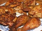 Kuře na grilu recept