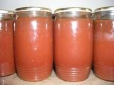 Kečup mojí babičky recept