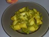 Fazolkové brambory recept