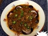 Pikantní Cikánský guláš recept
