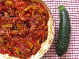 Zeleninové ragú recept