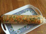 Mražená polévková směs recept