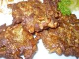 Burské kuřecí řízky recept