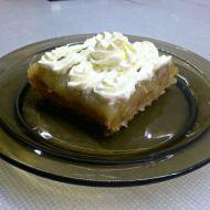 Štrúdl jako koláč naopak recept
