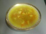 Rychlá zeleninová polévka recept