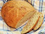 Kváskový chléb se syrovátkou, semínky a ovesnými vločkami recept ...