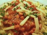 Kolínka s Italskou omáčkou recept