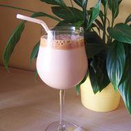 Ledová domácí káva recept