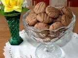 Koka sušenky recept