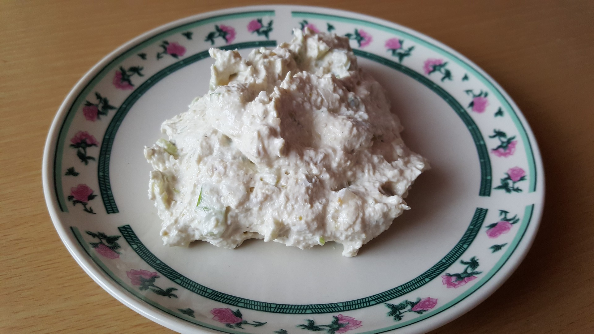 Žampionoolivová pomazánka recept