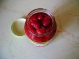 Jahodový kompot recept