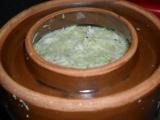Kysané zelí ze sudu recept