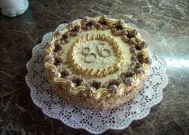 Báječný karamelový dort recept