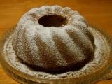 Bábovka ořechová recept