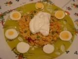 Tarhoňový salát recept