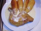 Kuře po staročesku recept