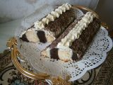Maminčin metrový koláč recept