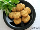 Sušenky Anzac (Anzac cookies) bez lepku, mléka a vajec recept ...