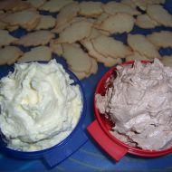 Trvanlivý máslový krém recept