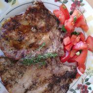 Pivní marináda na maso recept
