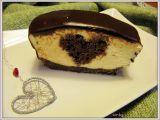 Srdíčkový cheesecake recept