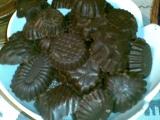 Čokoláda od Hannah recept