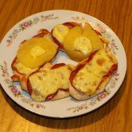 Kuřecí řízky s jablky recept