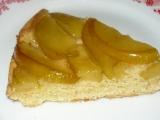 Jablka v karamelu recept