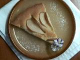 Hruškový koláček recept
