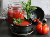 Rajčatová omáčka s bazalkou (Sugo di pomodoro al basilico) recept ...