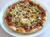 Super recept na pizzu