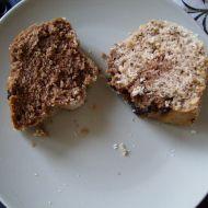 Bábovka s vlašskými ořechy recept