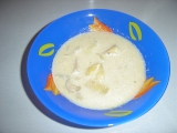 Jemná kulajda bez kopru recept