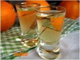Pomerančový likér ze slivovice recept