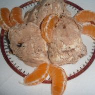 Domácí mramorová zmrzlina recept