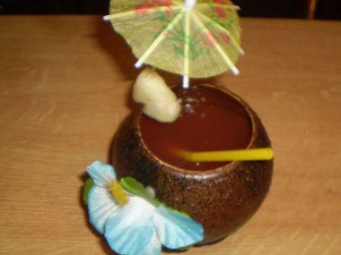 Hawai drink podle dědy