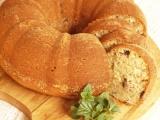 Čoko-mandlová bábovka recept
