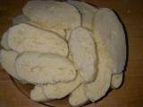 Houskové knedlíky I. recept