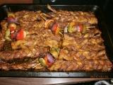 Copánky z bůčku recept