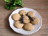 Citronovo-levandulové sušenky bez lepku, mléka a vajec recept ...