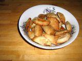 Barszcz velikonoční recept