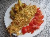 Pangasius v krustě z chipsů recept