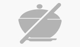 Šťavnaté müsli (švestky, rozinky, jablka) recept