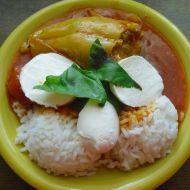 Plněné papriky s mozzarellou recept