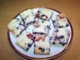 Hrnkový koláč se žmolenkou (litý) recept