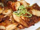 Moc dobré naložené kuřecí maso recept