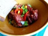 Rychlý zeleninový guláš s hovězím ve vlastní šťávě recept ...