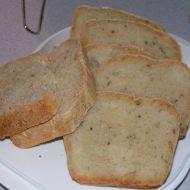 Dobrý domácí chléb recept