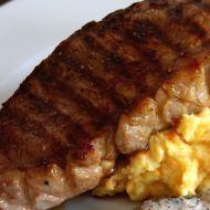 Steak z uruguayské roštěné recept