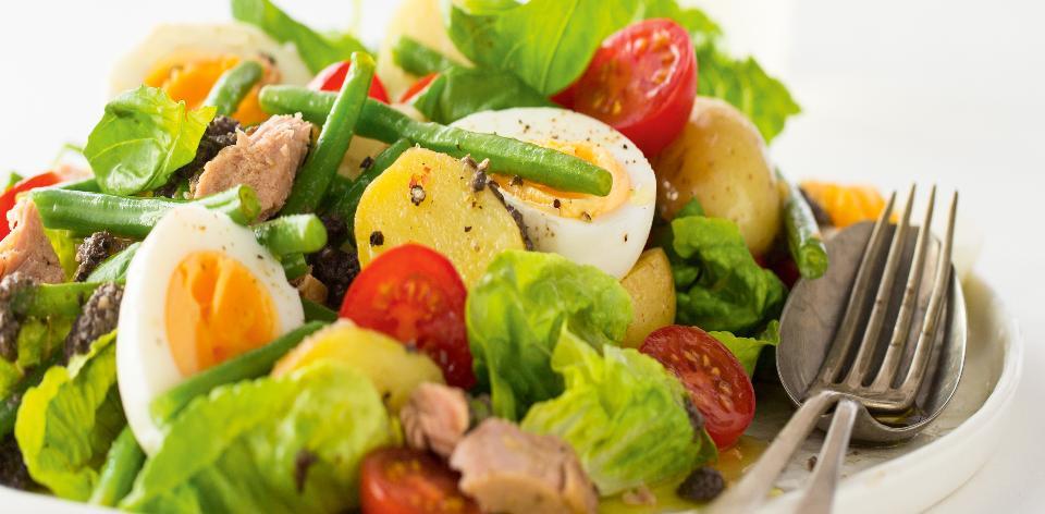 Nicejský salát